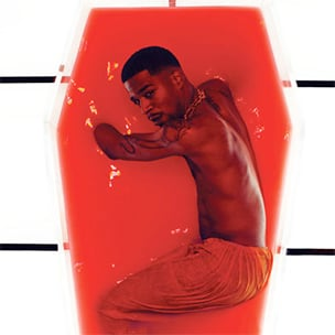 """Kid CuDi Covers Complex Magazine, Addresses Relative Absence From G.O.O.D. Music's """"Cruel Summer"""""""