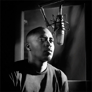 "Nas Signs Deal With Hennessy For ""Wild Rabbit"" Campaign"
