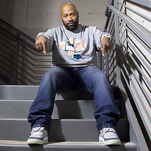 Bun B Names His Top Five Favorite Current Emcees