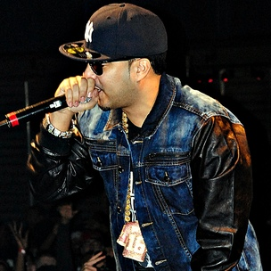 """French Montana Announces """"Excuse My French"""" Tour"""