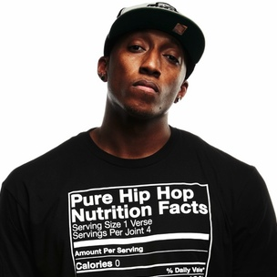 Lecrae The First Rapper To Win A Gospel Grammy Award