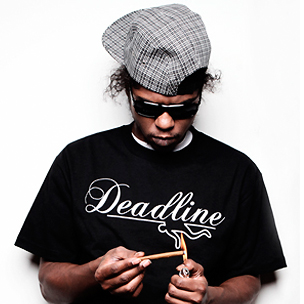 """Ab-Soul Says He's """"Heavily Inspired"""" By Kendrick Lamar"""