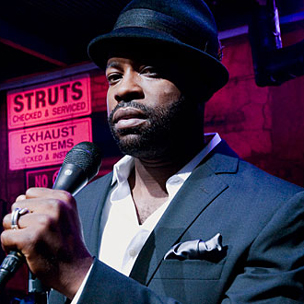 Black Thought Of The Roots Planning To Release Solo Blues Album