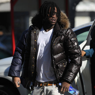 """Chief Keef's Manager Says Incarceration Is """"A Wake-Up Call"""""""