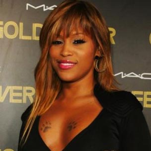 Eve Says Label, Management & Legal Issues Stalled Her Music Comeback