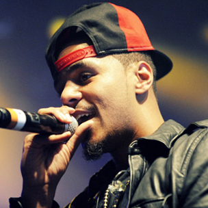 """J. Cole Recalls Losing  """"Stay"""" To Nas, """"Tears Of Joy"""" To Rick Ross"""