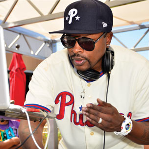 DJ Jazzy Jeff, A-Trak And Z-Trip To Judge Red Bull Thre3Style Competition