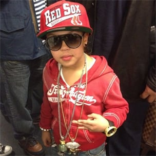 Father Of French Montana Affiliate Lil Poopy Investigated By Child Welfare Officials