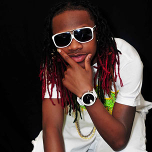 Lil Chuckee Compares Himself To LeBron James, Shares Advice From 2 Chainz