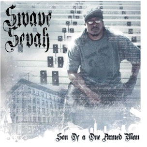 "Swave Sevah ""Son Of A One Armed Man"" Tracklist, Artwork & Release Date"