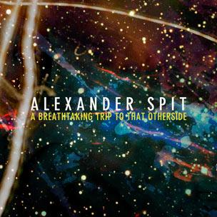 Alexander Spit - A Breathtaking Trip To That Otherside