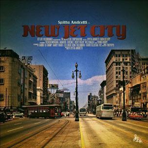 Curren$y - New Jet City (Mixtape Review)