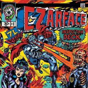 Inspectah Deck & 7L & Esoteric - Czarface