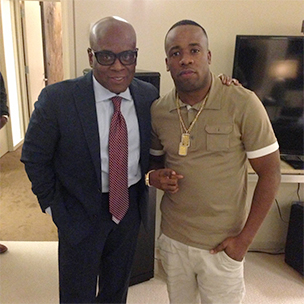 Yo Gotti Announces CMG Label Partnership With Epic Records