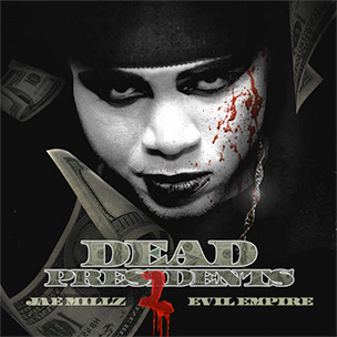 "Jae Millz ""Dead Presidents 2"" Mixtape Download & Stream"