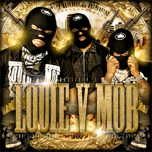 "Louie V Mob ""New World Order"" Mixtape Download & Stream"