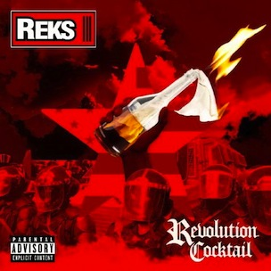 "REKS ""Revolution Cocktail"" Release Date"
