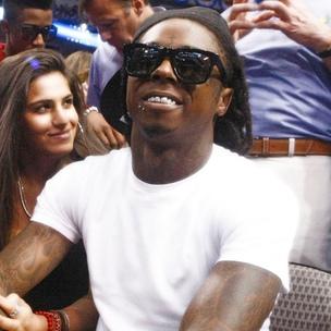 Lil Wayne Postpones European Tour