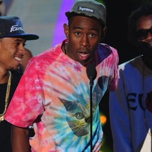 "Tyler, The Creator Expands ""Wolf"" Tour, Adds Dates With Earl Sweatshirt"