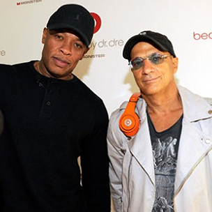 Dr. Dre & Jimmy Iovine Music Stream Service Receives $60 Million Investment