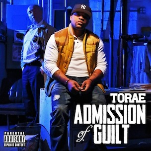 "Torae ""Admission Of Guilt"" Download Link"
