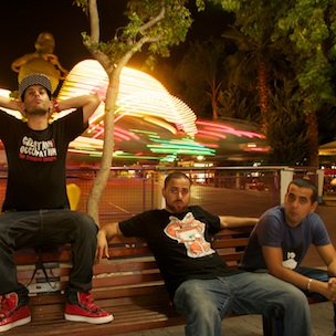 Palestinian Hip Hop Group DAM Launches US Tour