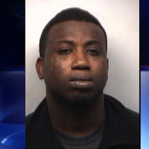 Gucci Mane In Jail Following Assault Charge