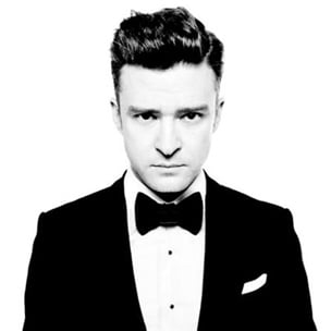 "Justin Timberlake Credits ""Suit & Tie"" On A Mistake Made By Beyonce, Talks Tour With Jay-Z"