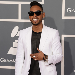 "Miguel Hoping For Collab With Jack White, Says It Would Be A ""Great Juxtaposition Musically"""
