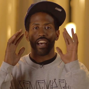 Murs Previews Paid Dues, Discusses Macklemore & Kendrick Lamar