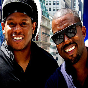 Sway Speaks On Kanye West Giving Him His First TV, Says The Rapper Didn't Tell The Whole Story