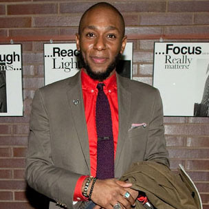 Yasiin Bey (Mos Def) To Perform At LA's Belasco Theater