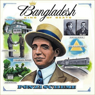 "Bangladesh ""Ponzi Scheme"" Mixtape Stream & Download Link"