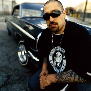 """B-Real Says 40 Glocc's Lawsuit Is Against """"Gangster Code"""""""