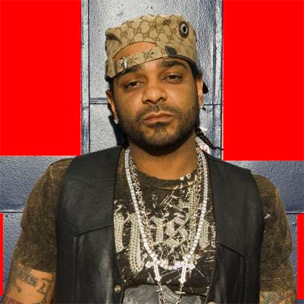 "Jim Jones Announces ""The Ghost Of Rich Porter 2"" & ""V3"" Mixtapes"