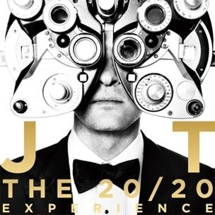 "Justin Timberlake's ""20/20 Experience"" Nearly Breaks Spotify Record"