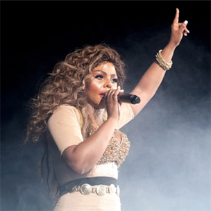 Lil' Kim Sues Lawyer For $1 Million Over Bad Licensing Agreements