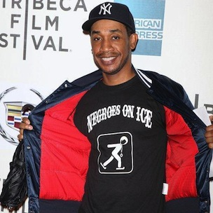 Prince Paul Breaks Down His Deejay Sets, Announces He's Working On A Screenplay