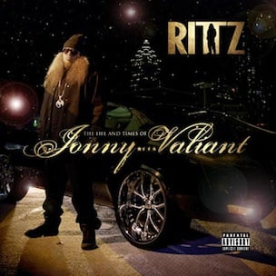"Rittz ""The Life & Times Of Johnny Valiant"" Release Date, Cover Art & Tracklist"