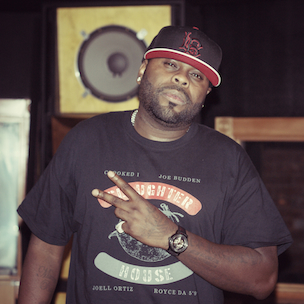 Crooked I Recalls Dr  Dre & Aftermath Entertainment Trying To Sign