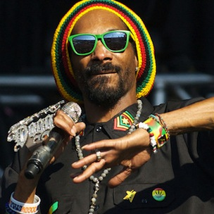 Police Shut Down Snoop Lion's 4/20 Party