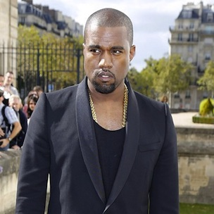 Kanye West To Reportedly Release Two Songs With Daft Punk