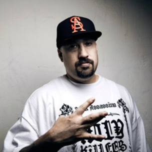 """B-Real Recalls Ice Cube Beef, Says He Was Almost In """"Friday"""""""