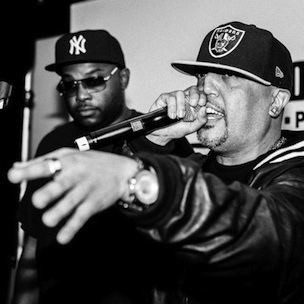 DJ Doo Wop To Throw 20th Anniversary Concert, Jadakiss, AZ & Nine To Perform