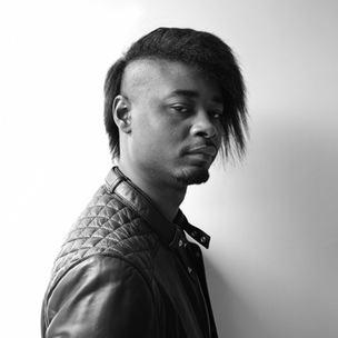 Danny Brown Performs, Jeremy Fish On Hand For Adidas Originals Atlanta Event