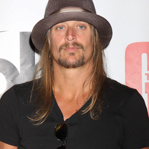 "Kid Rock Says ""Rap-Rock"" ""Turned Out To Be Pretty Gay"""