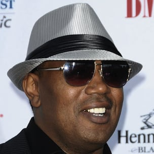 Master P Unhappily Surprised By Flash Mob For His Birthday