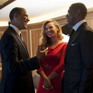 President Obama Disassociates From Jay-Z & Beyonce's Trip To Cuba