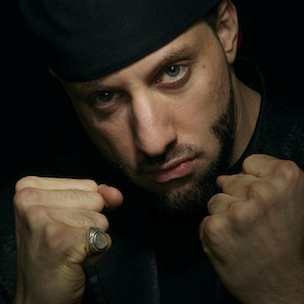 "R.A. The Rugged Man ""Legends Never Die"" Tracklist, Cover Art & Album Stream"