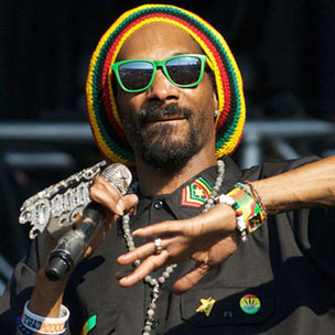 """Snoop Lion Comments On The Deaths Of Tupac & Biggie Opening """"Certain Lanes"""" For Artists"""